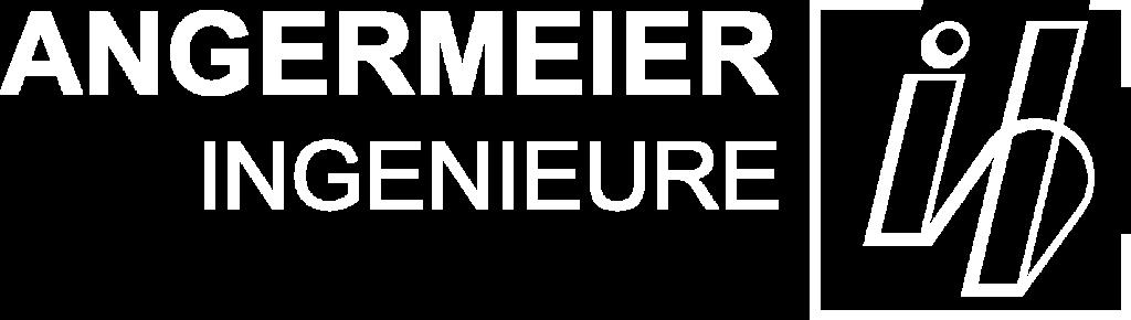 angermeier logo weiss