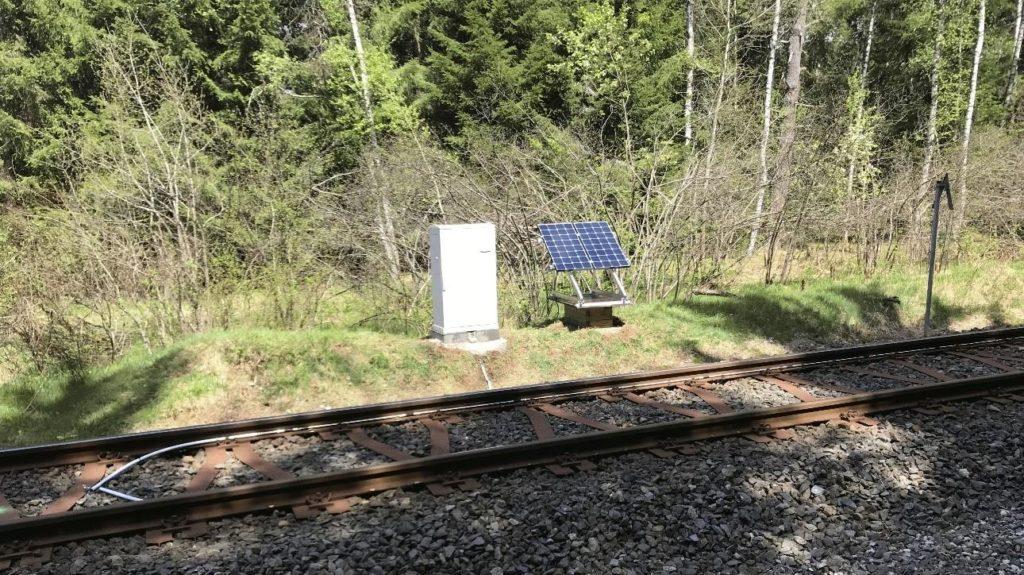 monitoring solar
